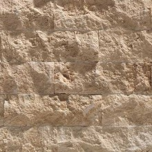 Light Travertine Split Face 1