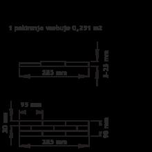 pieton cubic