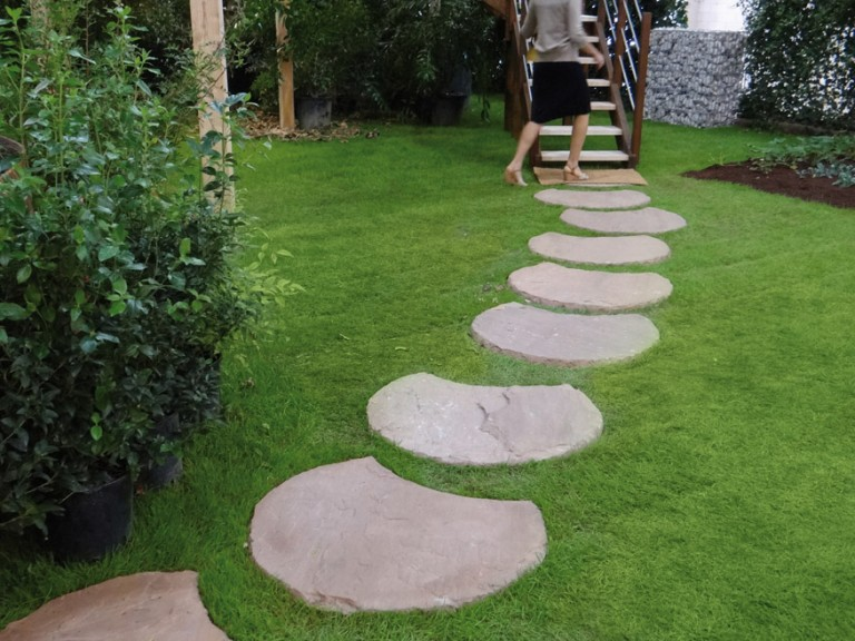 Noga dekorativni kamen pietraproject - Camminamento pietra giardino ...
