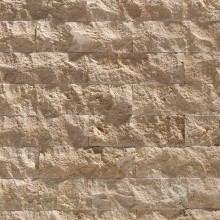 Light Travertine Split Face 2
